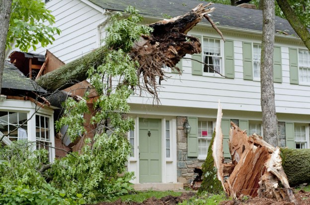 Recover from Storm Damage with Assistance from Our Roofing Company near Odenton, MD
