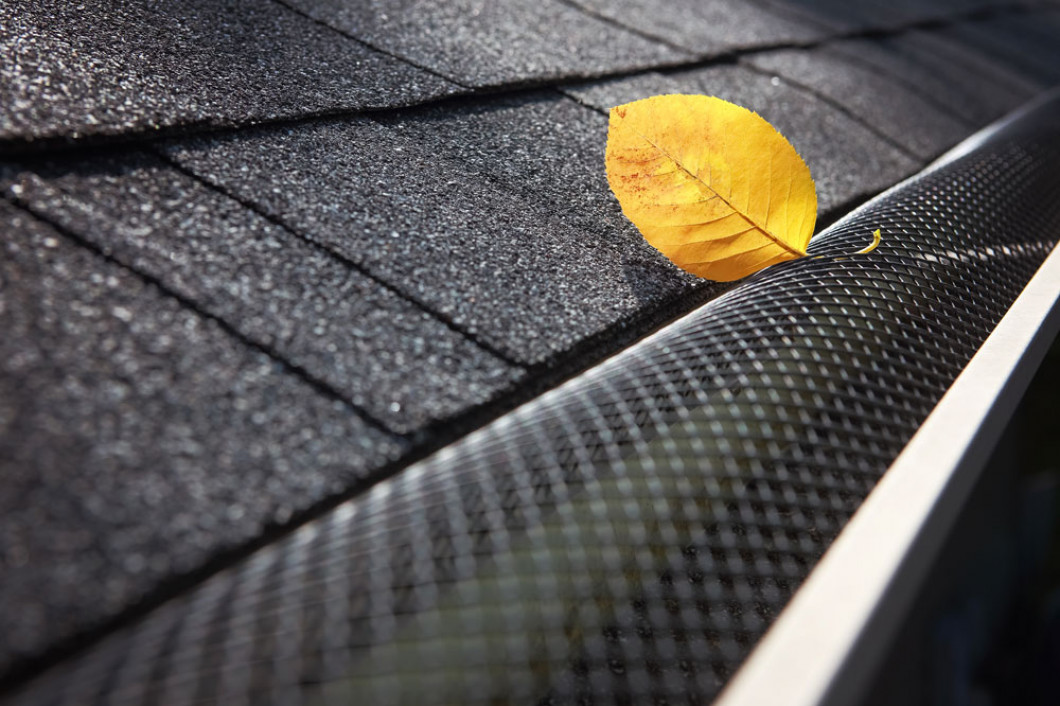Don't Put Up With Clogged or Leaky Gutters