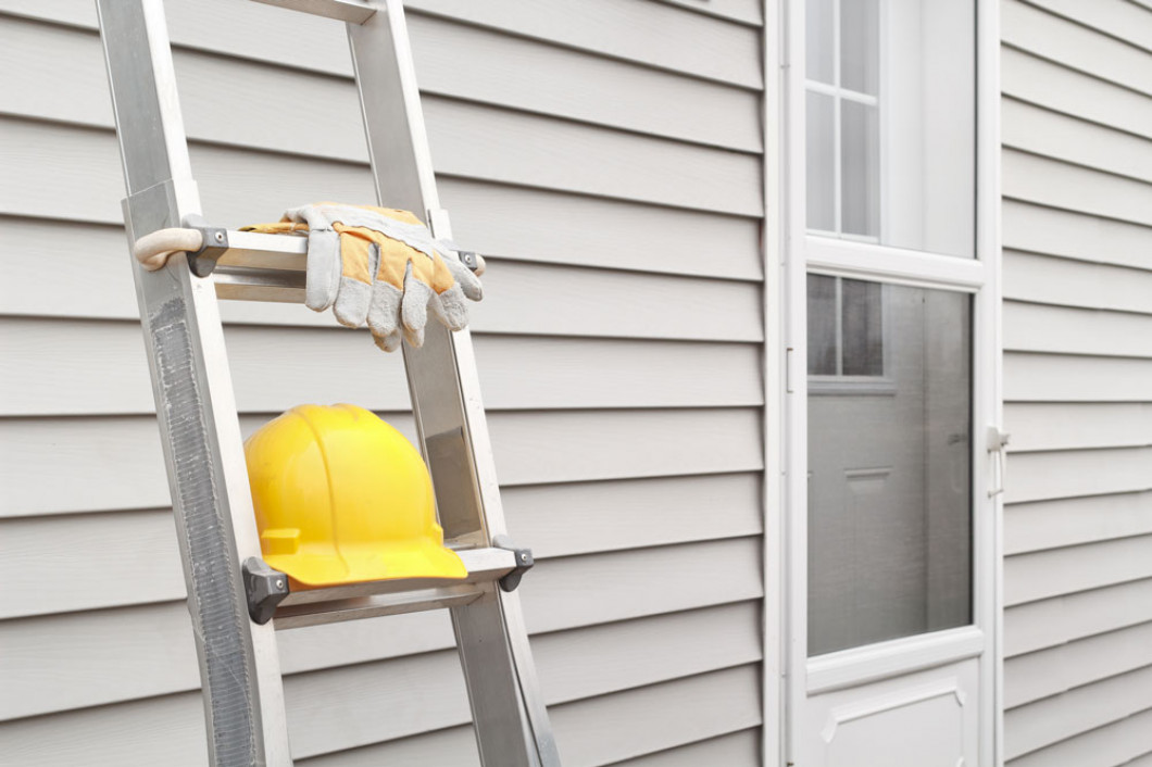 Upgrade Your Home's Exterior Today